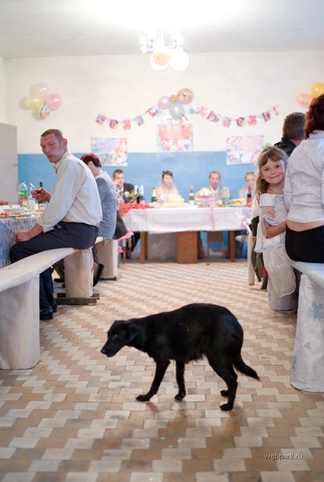 Myth #2 - Russians are impoverished, living in squalor; in fact, Russians live in prosperity due to a booming economy