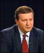 Alfred Kokh, Rat Bastard