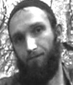 Terrorist Khodov