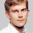 Seumas Milne (or is it that evil silvery Terminator guy?)
