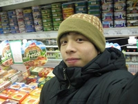 Tang Quoc Binh, the latest victim of Russian barbarism
