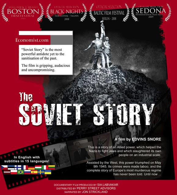 Soviet Story