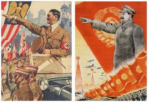 stalin-hitler
