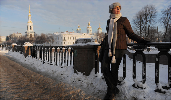 In Russia, the old Evils appear in New Guises | La Russophobe